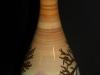 Banded Tree Vase
