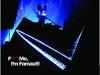Deadmau5 Vinyl Design - Magazine Advertisement
