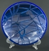 Glass Fusion Cracked Up Bowl